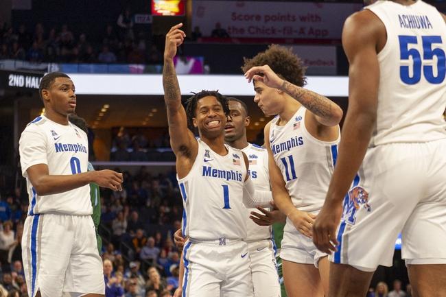 Tulane vs Memphis College Basketball Picks, Odds, Predictions 12/16/20
