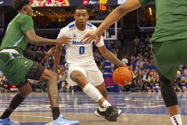 Tulane vs. Memphis - 2/29/20 College Basketball Pick, Odds, and Prediction