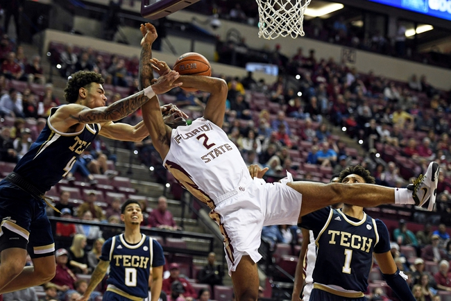 Florida State vs Georgia Tech College Basketball Picks, Odds, Predictions 12/15/20
