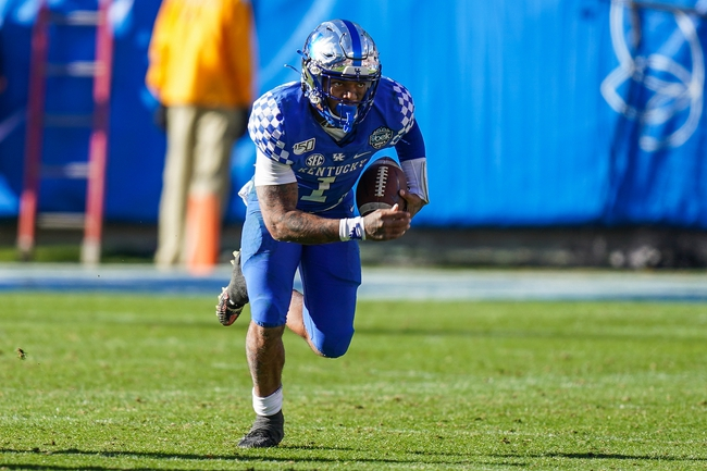 Lynn Bowden Jr 2020 NFL Draft Profile, Pros, Cons, and Projected Teams