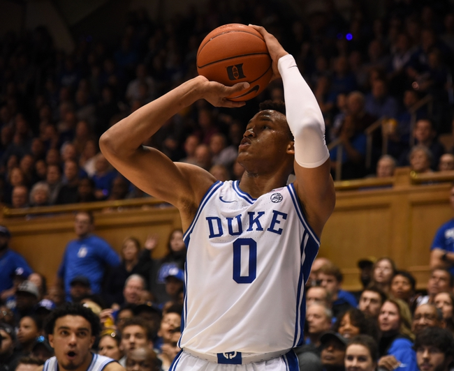 Boston College vs. Duke - 2/4/20 College Basketball Pick, Odds, and Prediction