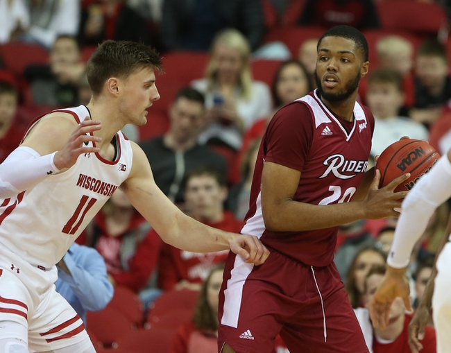 Rider vs. Niagara - 2/9/20 College Basketball Pick, Odds, and Prediction