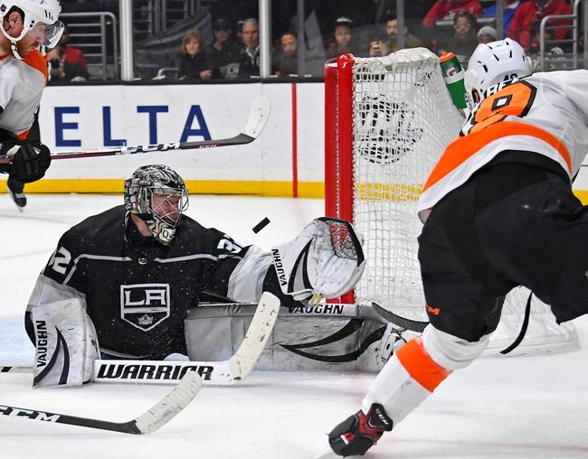 Los Angeles Kings vs. Nashville Predators  - 1/4/20 NHL Pick, Odds & Prediction