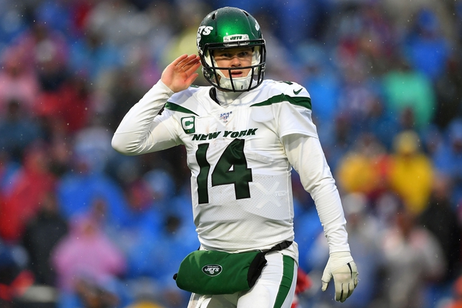New York Jets 2020 Win Total - NFL Pick, Odds and Prediction
