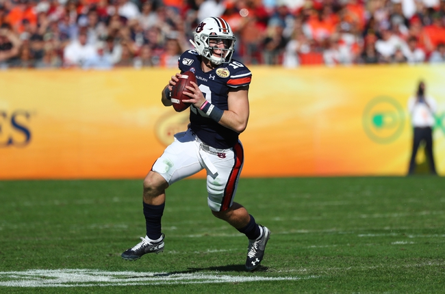 Game Day: Auburn vs. Kentucky College Football Pick, Odds, and Prediction 9/26/20