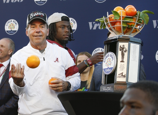 Who Are The Winningest College Football Head Coaches of All Time?