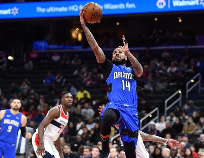 Orlando Magic vs. Denver Nuggets - 7/27/20 NBA Picks and Prediction