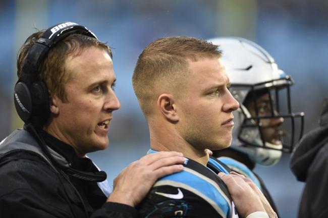Carolina Panthers vs. Las Vegas Raiders - 9/13/20 NFL Pick, Odds, and Prediction