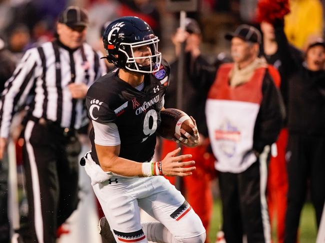 Cincinnati 2020 Win Total - College Football Pick and Prediction