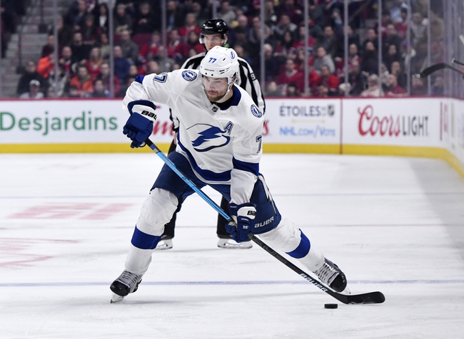 Tampa Bay Lightning vs. Montreal Canadiens - 3/5/20 NHL Pick, Odds, and Prediction