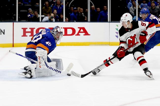 New Jersey Devils  vs. Colorado Avalanche - 1/4/20 NHL Pick, Odds & Prediction