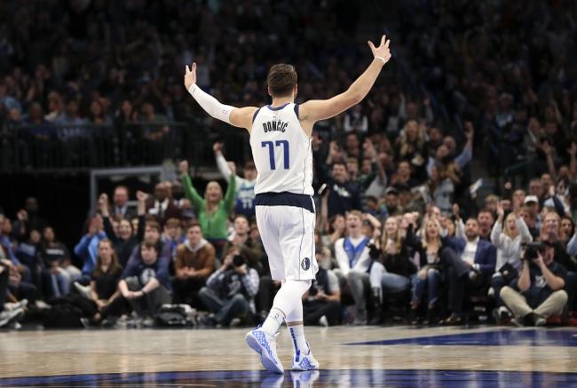 Dallas Mavericks vs. Charlotte Hornets - 1/4/20 NBA Pick, Odds & Prediction