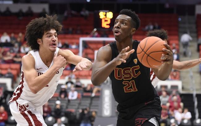 Washington State vs. Oregon - 1/16/20 College Basketball Pick, Odds, and Prediction