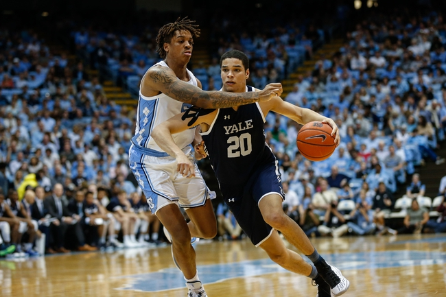 Columbia vs. Yale - 2/22/20 College Basketball Pick, Odds, and Prediction