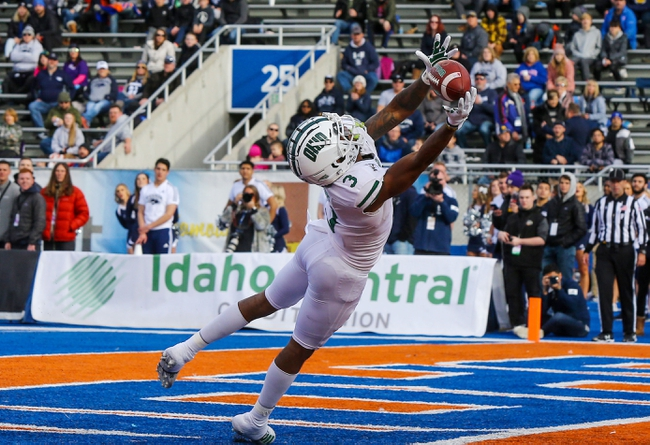 Central Michigan at Ohio: 11/4/20 College Football Picks and Prediction