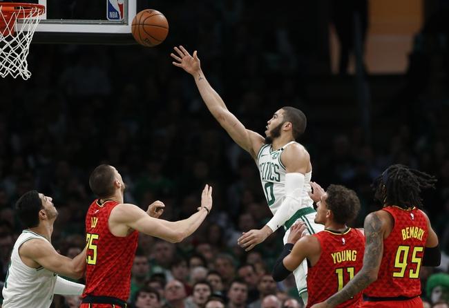 Chicago Bulls vs. Boston Celtics - 1/3/02 NBA Pick, Odds & Prediction