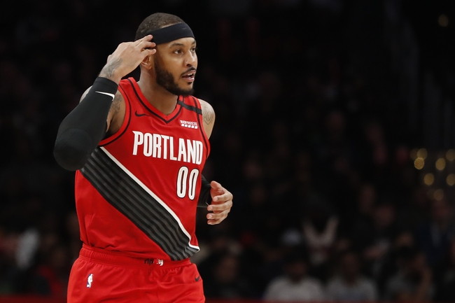 Portland Trail Blazers vs. Washington Wizards - 3/4/20 NBA Pick, Odds, and Prediction