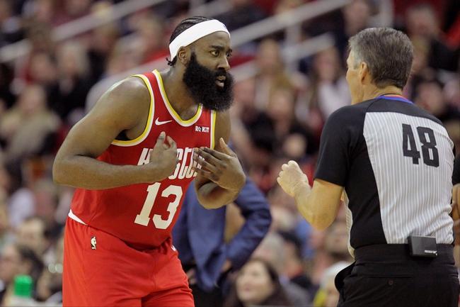 Houston Rockets vs. Philadelphia 76ers - 8/14/20 NBA Pick, Odds, and Prediction