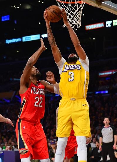 Los Angeles Lakers vs. Detroit Pistons - 1/5/20 NBA Pick, Odds & Prediction
