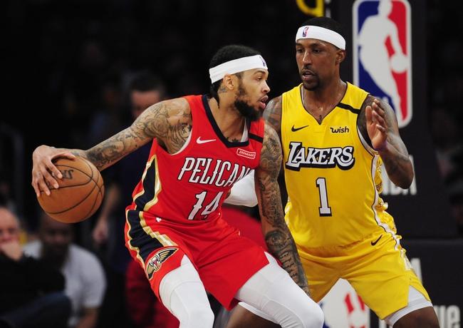 Sacramento Kings vs. New Orleans Pelicans - 1/4/20 NBA Pick, Odds & Prediction