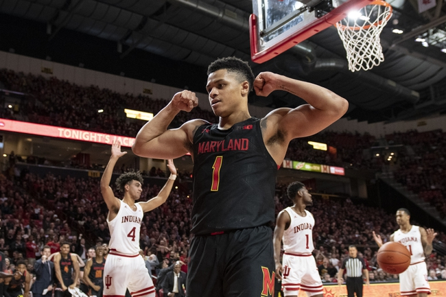 Indiana vs. Maryland - 1/26/20 College Basketball Pick, Odds, and Prediction