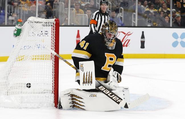 Edmonton Oilers vs. Boston Bruins - 2/19/20 NHL Pick, Odds & Prediction