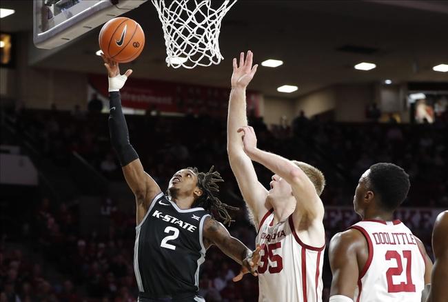 Kansas State vs. Oklahoma - 1/29/20 College Basketball Pick, Odds, and Prediction