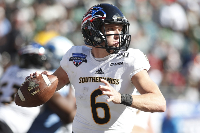 Southern Mississippi 2020 Win Total - College Football Pick and Prediction