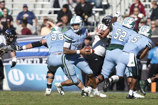 Tulane vs. Navy - 9/19/20 College Football Pick, Odds, and Prediction