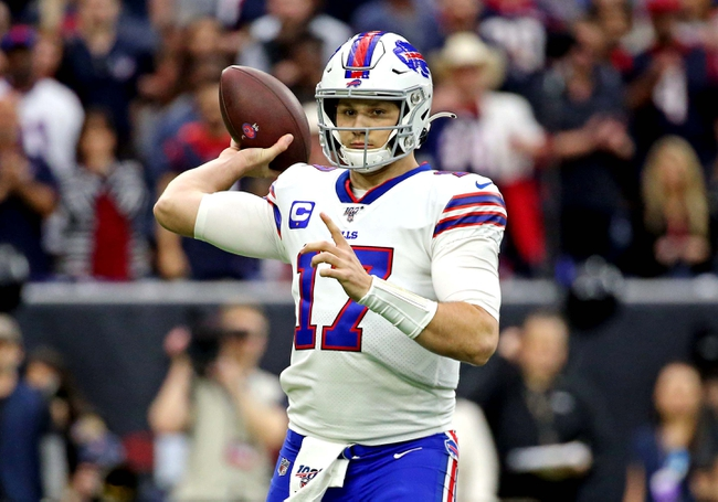 Buffalo Bills vs. Kansas City Chiefs - 4/27/20 Madden20 NFL Sim Pick, Odds, and Prediction