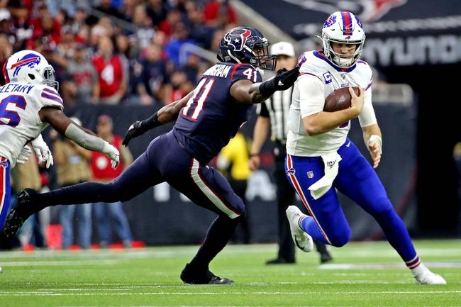 San Francisco 49ers vs. Buffalo Bills - 4/23/20 Madden 20 Sim NFL Pick, Odds, and Prediction