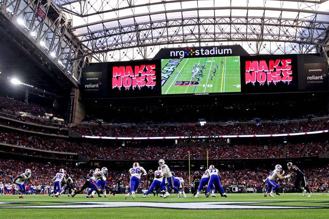 Houston Texans vs. Buffalo Bills - 4/20/20 Madden 20 Sim NFL Pick, Odds, and Prediction