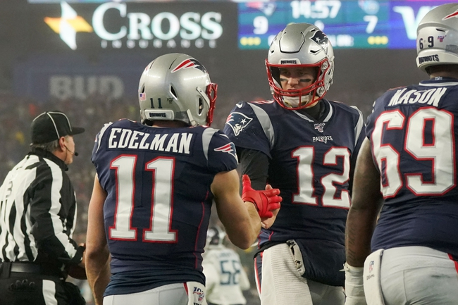 New England Patriots vs. Indianapolis Colts - 6/25/20 Madden20 NFL Sim Pick, Odds, and Prediction