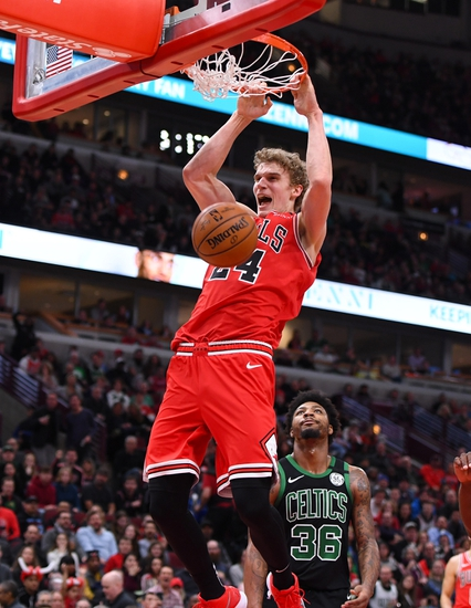 Boston Celtics vs. Chicago Bulls - 1/13/20 NBA Pick, Odds & Prediction