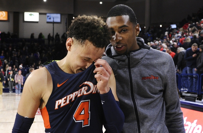 Pepperdine vs. Gonzaga - 2/15/20 College Basketball Pick, Odds, and Prediction