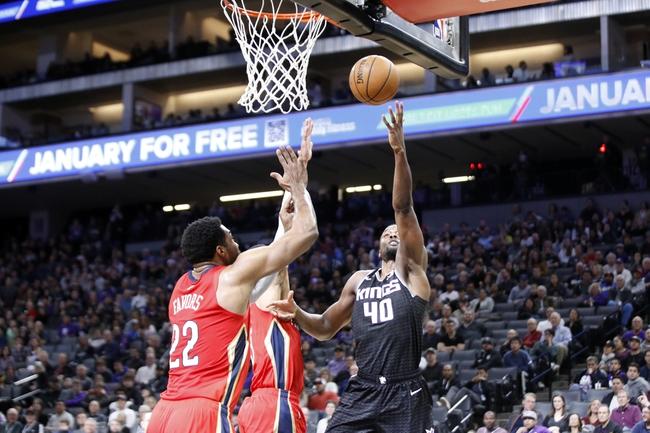 Sacramento Kings vs. New Orleans Pelicans - 8/6/20 NBA Pick, Odds, and Prediction