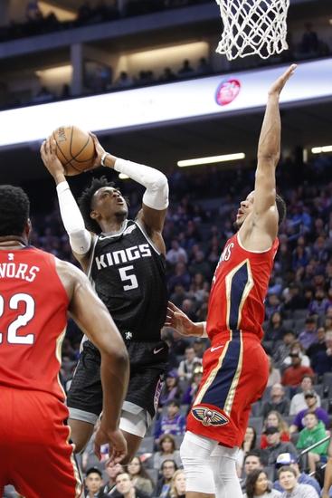Sacramento Kings vs. Golden State Warriors - 1/6/20 NBA Pick, Odds & Prediction