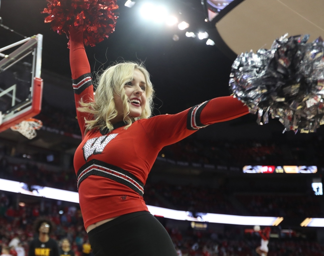 Purdue vs. Wisconsin - 1/24/20 College Basketball Pick, Odds, and Prediction