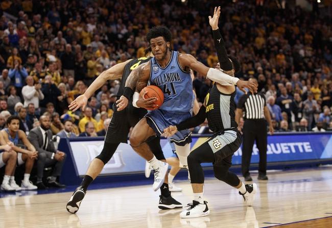 Villanova vs. Marquette - 2/12/20 College Basketball Pick, Odds, and Prediction