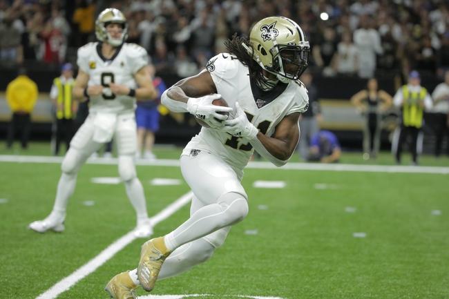 Free Picks: New Orleans Saints at Detroit Lions: NFL Picks and Prediction 10/4/20