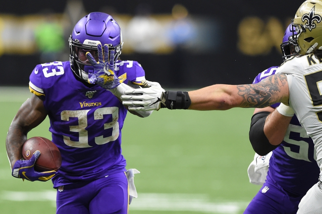 San Francisco 49ers vs. Minnesota Vikings - 6/15/20 Madden 20 Sim NFL Pick, Odds, and Prediction