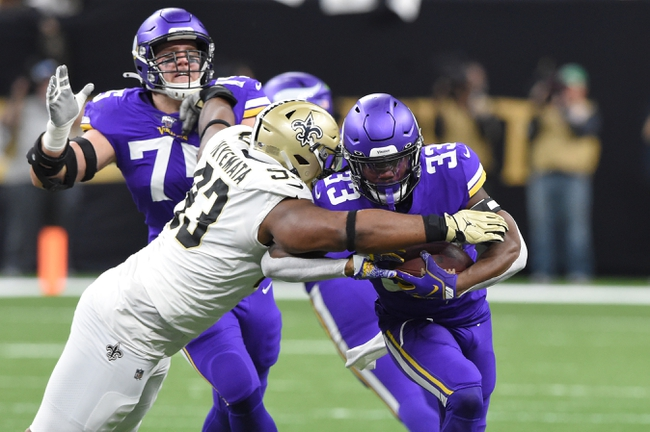 San Francisco 49ers vs. Minnesota Vikings - 1/11/20 NFL Pick, Odds & Prediction