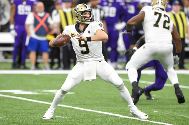New Orleans Saints 2020 Win Total- NFL Picks and Predictions