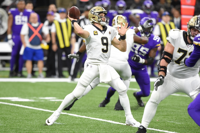 New Orleans Saints vs. Green Bay Packers - 6/18/20 Madden 20 Sim NFL Pick, Odds, and Prediction