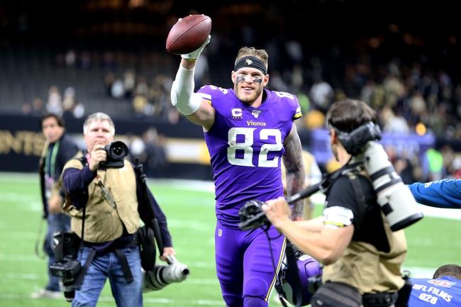 Minnesota Vikings vs. Pittsburgh Steelers - 6/10/20 Madden20 NFL Sim Pick, Odds, and Prediction