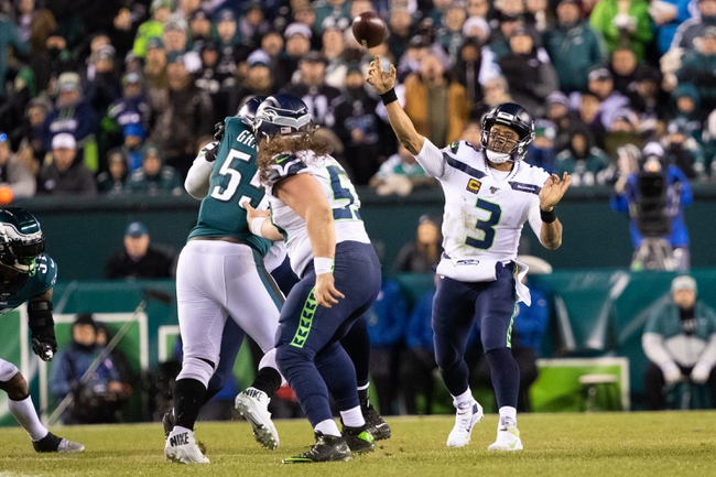 Green Bay Packers vs. Seattle Seahawks - 1/12/20 NFL Pick, Odds & Prediction