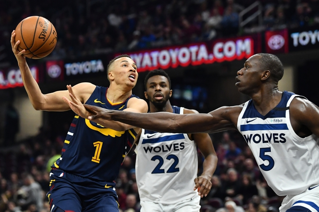 Houston Rockets vs. Minnesota Timberwolves - 1/11/20 NBA Pick, Odds & Prediction