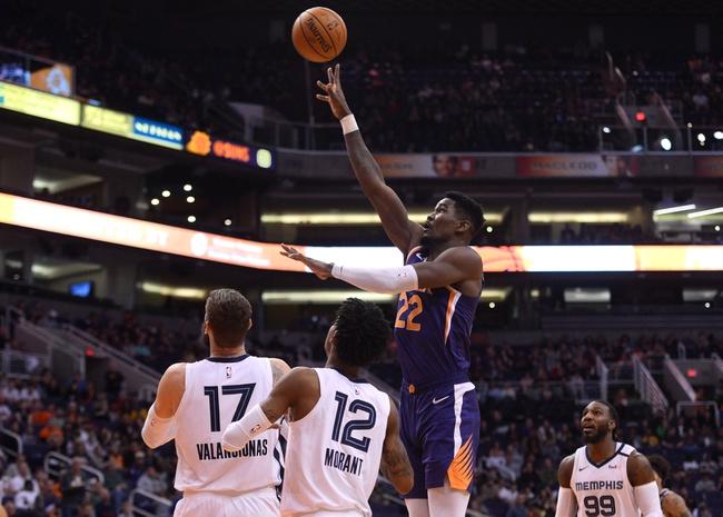 Memphis Grizzlies vs. Phoenix Suns - 1/26/20 NBA Pick, Odds, and Prediction