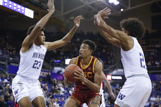 USC vs. Washington - 2/13/20 College Basketball Pick, Odds, and Prediction