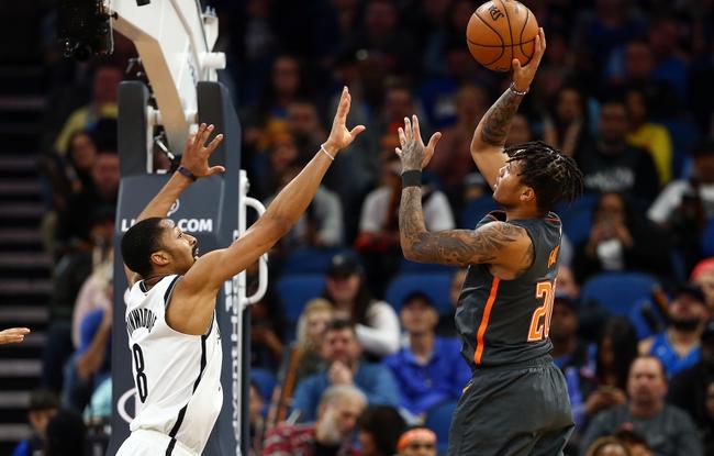 Brooklyn Nets vs. Orlando Magic - 2/24/20 NBA Pick, Odds, and Prediction